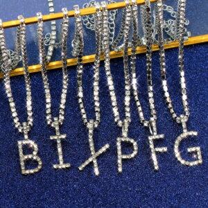 Pakabukas grandinėlė su abėcėlės raidėmis raidžių pavyzdžiai-2