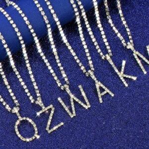Pakabukas grandinėlė su abėcėlės raidėmis raidžių pavyzdžiai-3