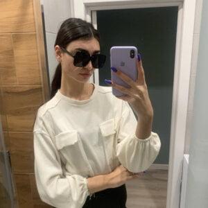 Dideli kvadratiniai akiniai nuo saulės-4